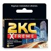 2 KC Xtreme, 6 таблеток