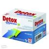 Detox + Cholester, 60 таблеток
