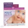 Folic Active(Фолиант Активный), 30 таблеток