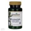 Bromelina 200mg,Swanson, 100 таблеток                                                                     HIT