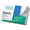 Aescin 20мг, 90 tabletek