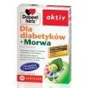 Doppelherz Active, для больных сахарным диабетом, шелковица, 30 + 10 таблеток в подарок