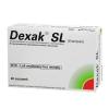 Dexak SL 25мг, 20 пакетиков