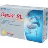 Dexak SL 25мг, 10 пакетиков