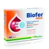 Biofer Фолиевая, 40 tabletek