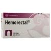 Hemorectal, 10 суппозиториев