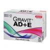 Gravit AD + E, 30 капсул