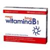 Mega Витамин B1 3mg, 50 таблеток