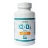 MYVITA, витамин К2 МК7 100 мкг + D3, 250 таблеток