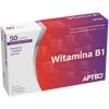 витамин В1, 3мг, Apteo, 50 таблеток