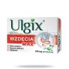 Ulgix Flatulence Max, 15 капсул